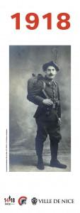 Kakemono 2 : Nice 1914, Le basculement dans la guerre