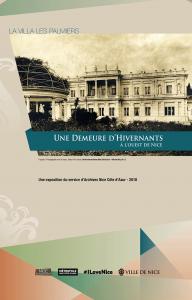 La Villa des Palmiers : Une demeure d'hivernants à l'ouest de Nice