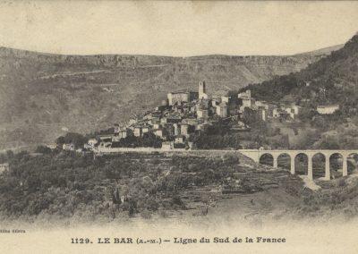Viaduc du Bar-sur-Loup